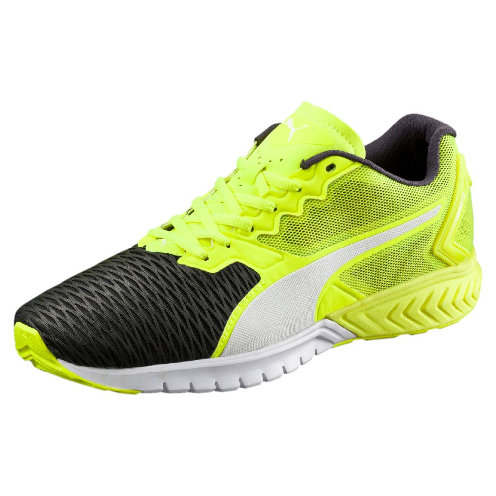 puma ignite dual mens running shoes ebay