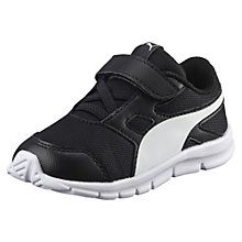 PUMA Flexracer V Baby Trainers