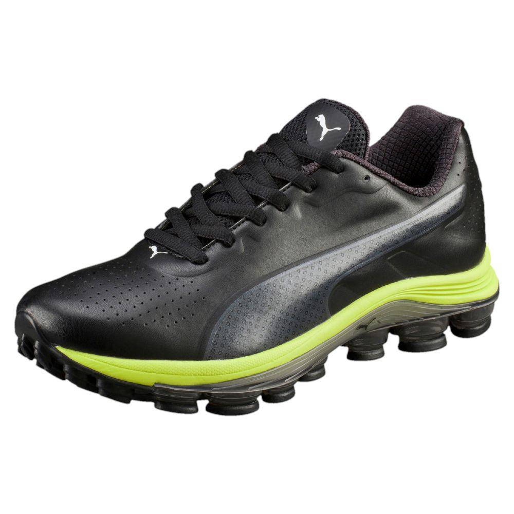 Men S Voltage Emboss Cross Trainer Shoe