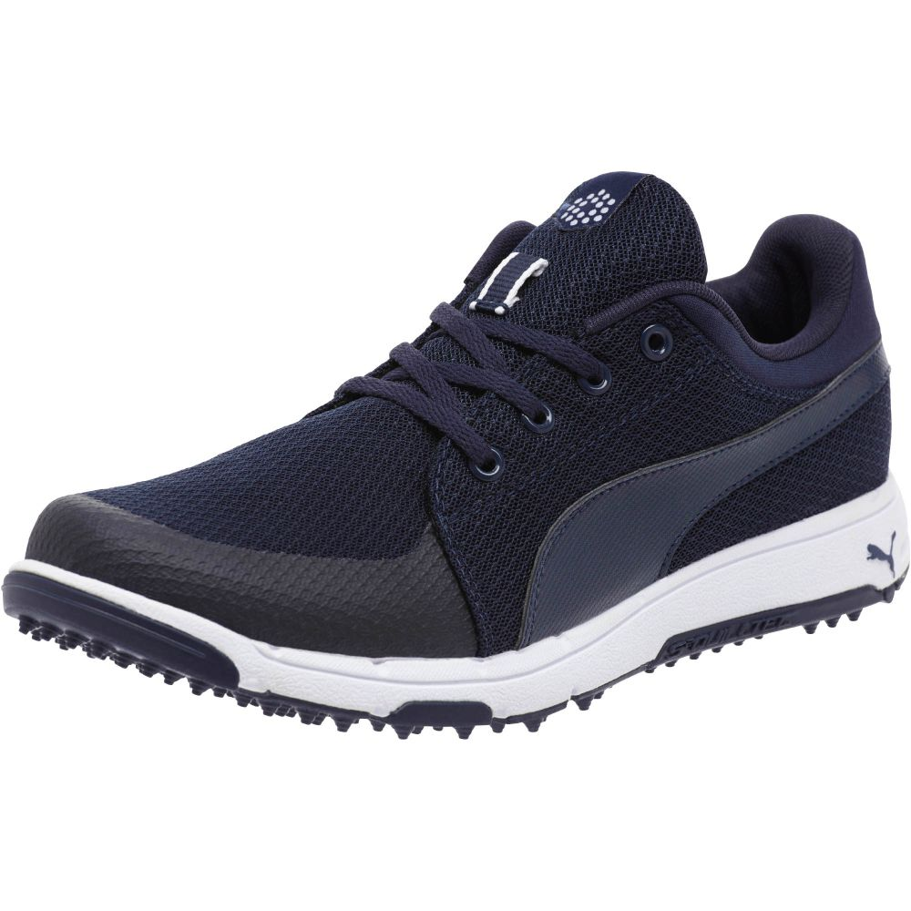 Puma Shoes Black And White Sale