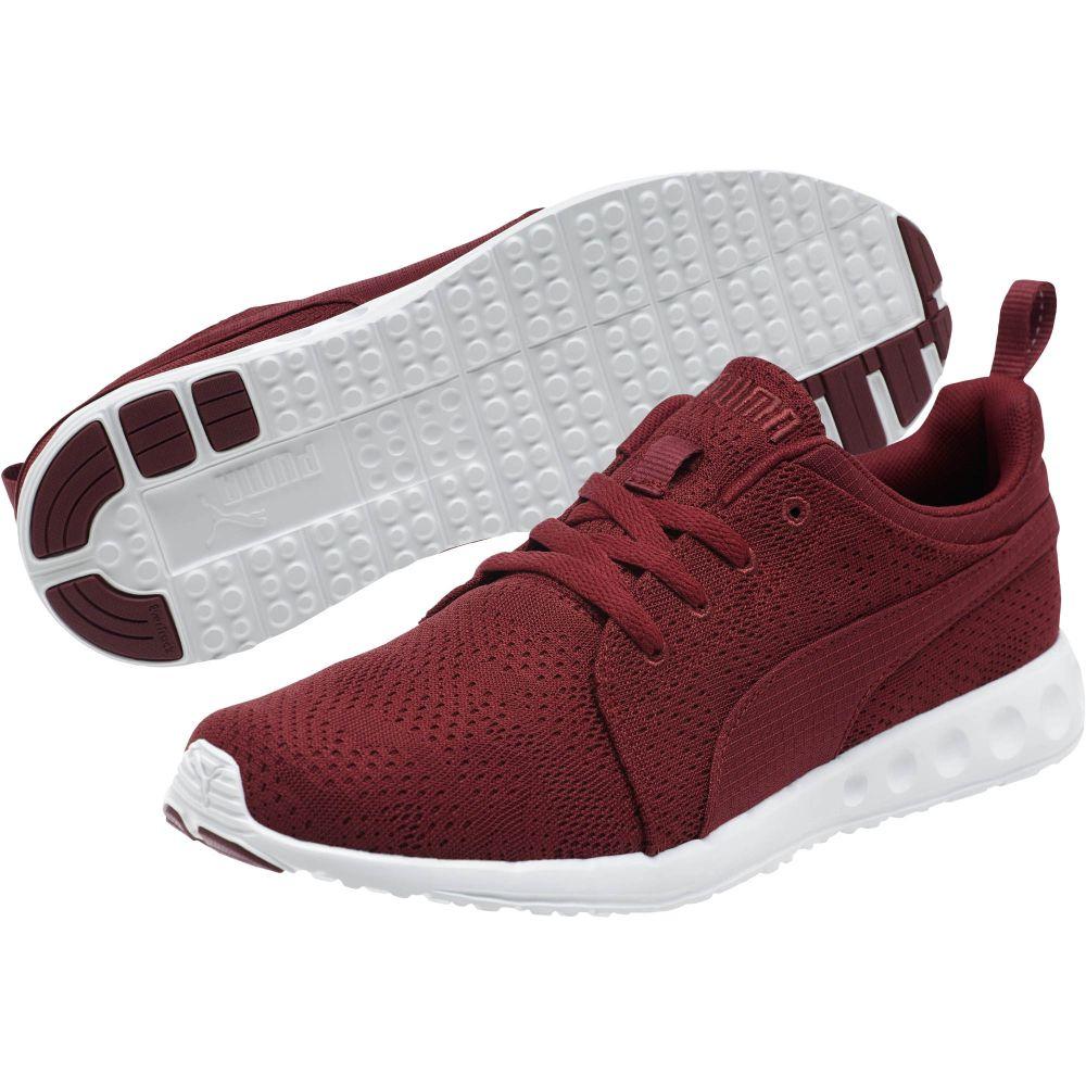puma carson runner camo mesh men 39 s running shoes ebay. Black Bedroom Furniture Sets. Home Design Ideas