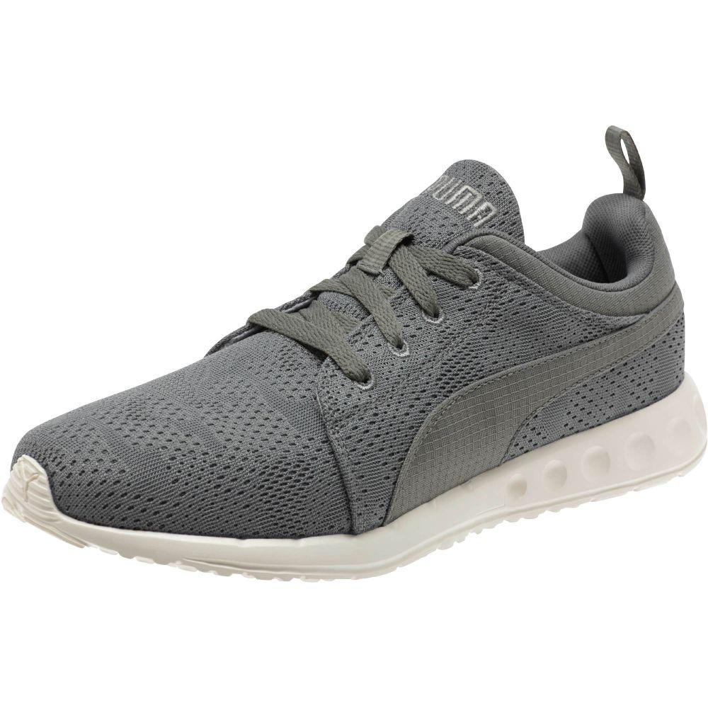 puma carson runner camo mesh men 39 s running shoes
