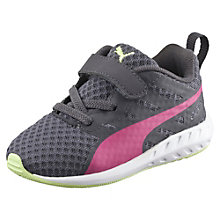 Flare Mesh V Baby Trainers