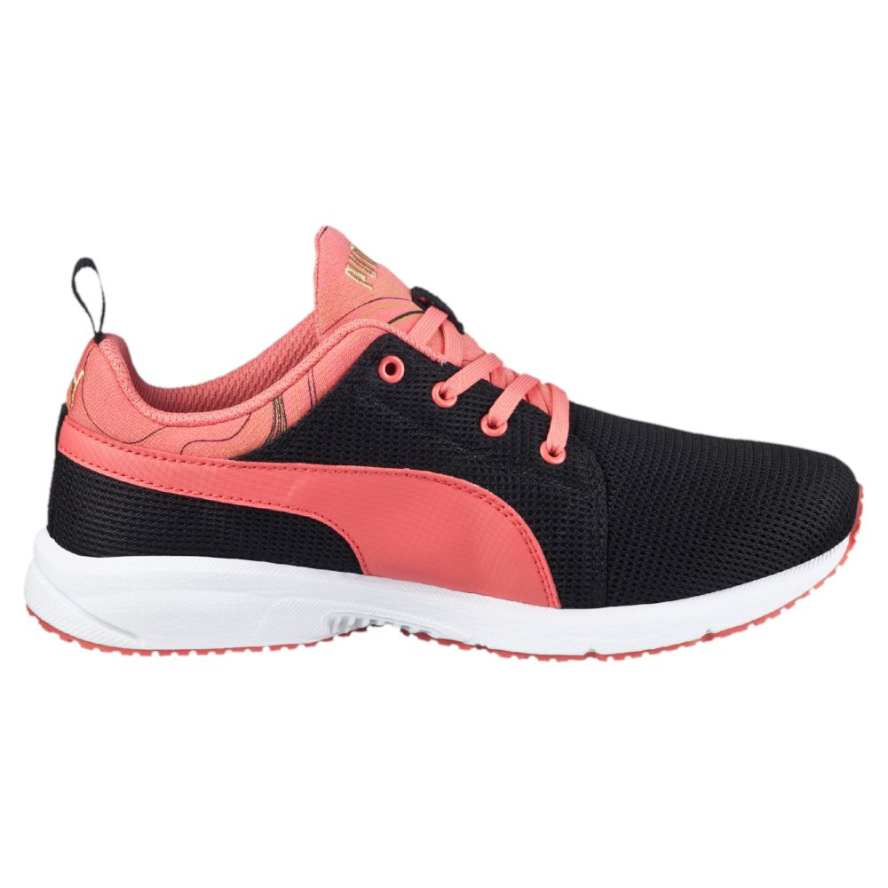 puma carson runner marble jr running shoes ebay. Black Bedroom Furniture Sets. Home Design Ideas