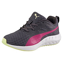 Flare Mesh PS Kids' Trainers