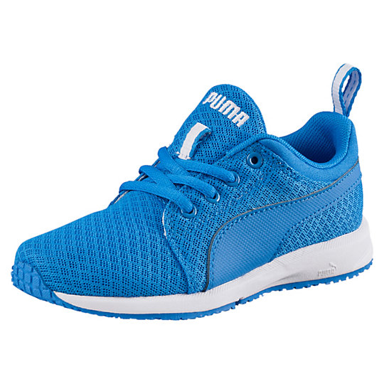 Carson Mesh PS Kids' Trainers