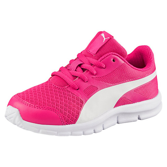 PUMA Flexracer PS Kids' Trainers