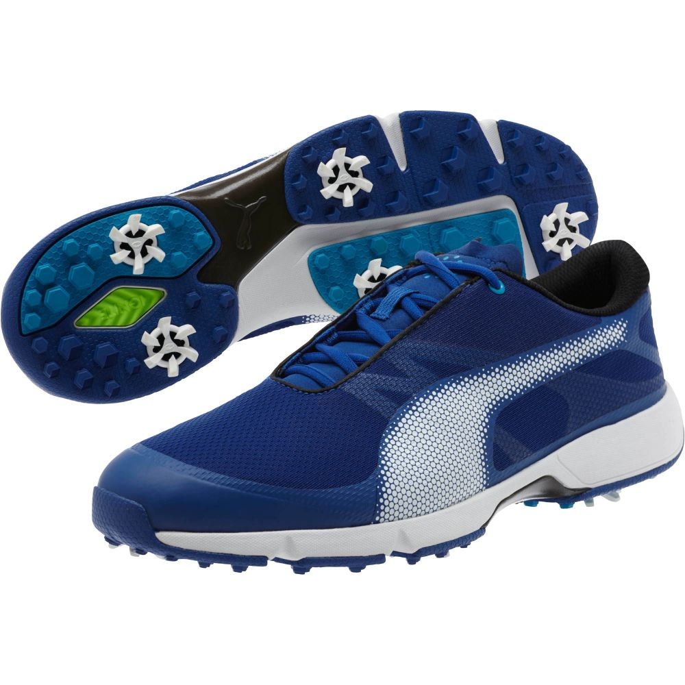 Ignite Dual Nightcat Men S Running Shoes