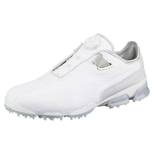 TITANTOUR IGNITE Premium DISC Men's Golf Shoes