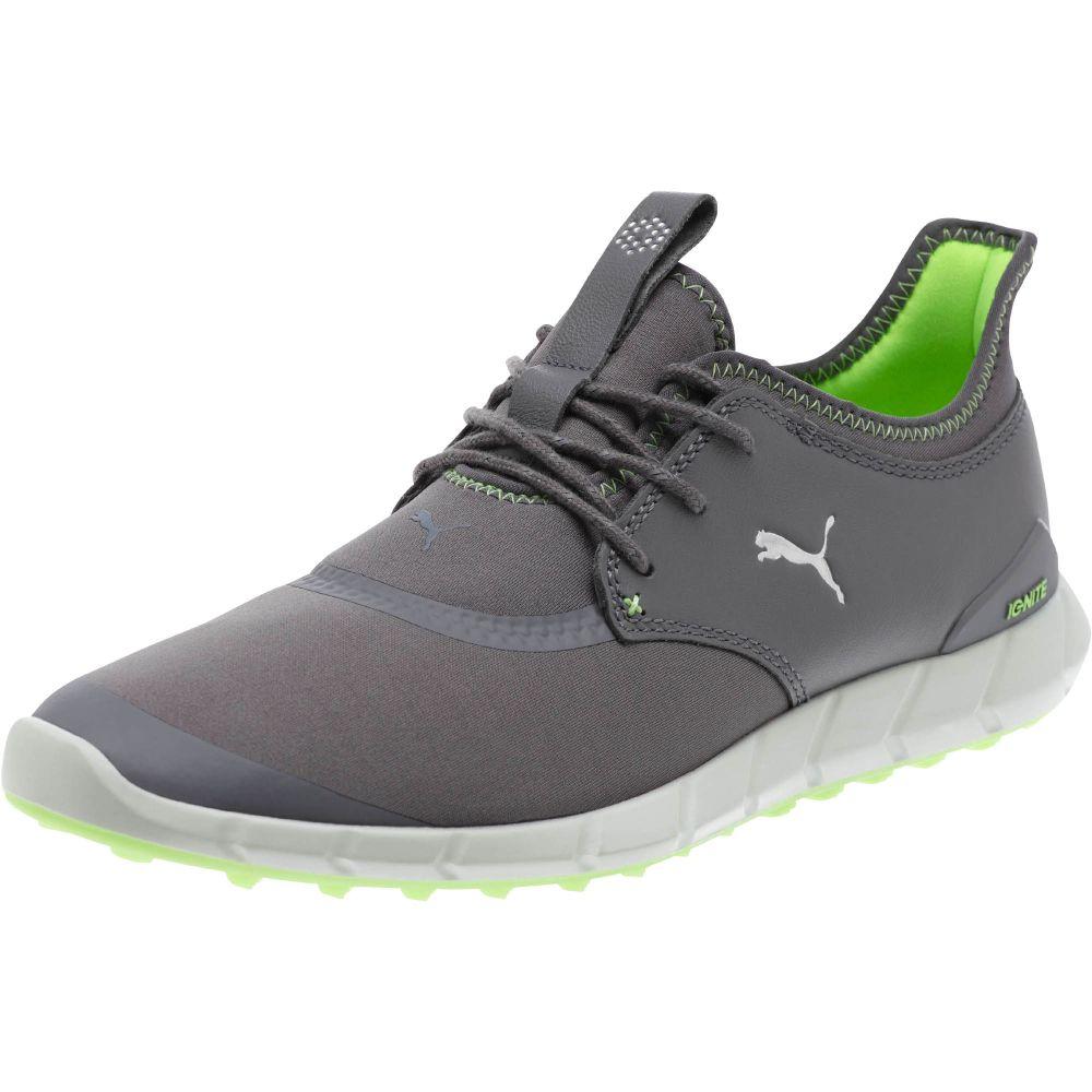 puma ignite spikeless sport mens golf shoes ebay