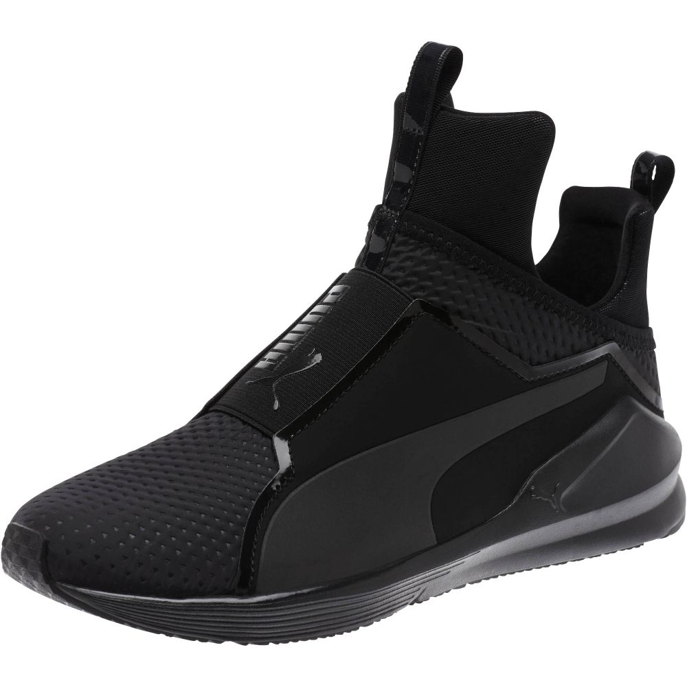 Women S Puma Fierce Quilted Casual Shoes