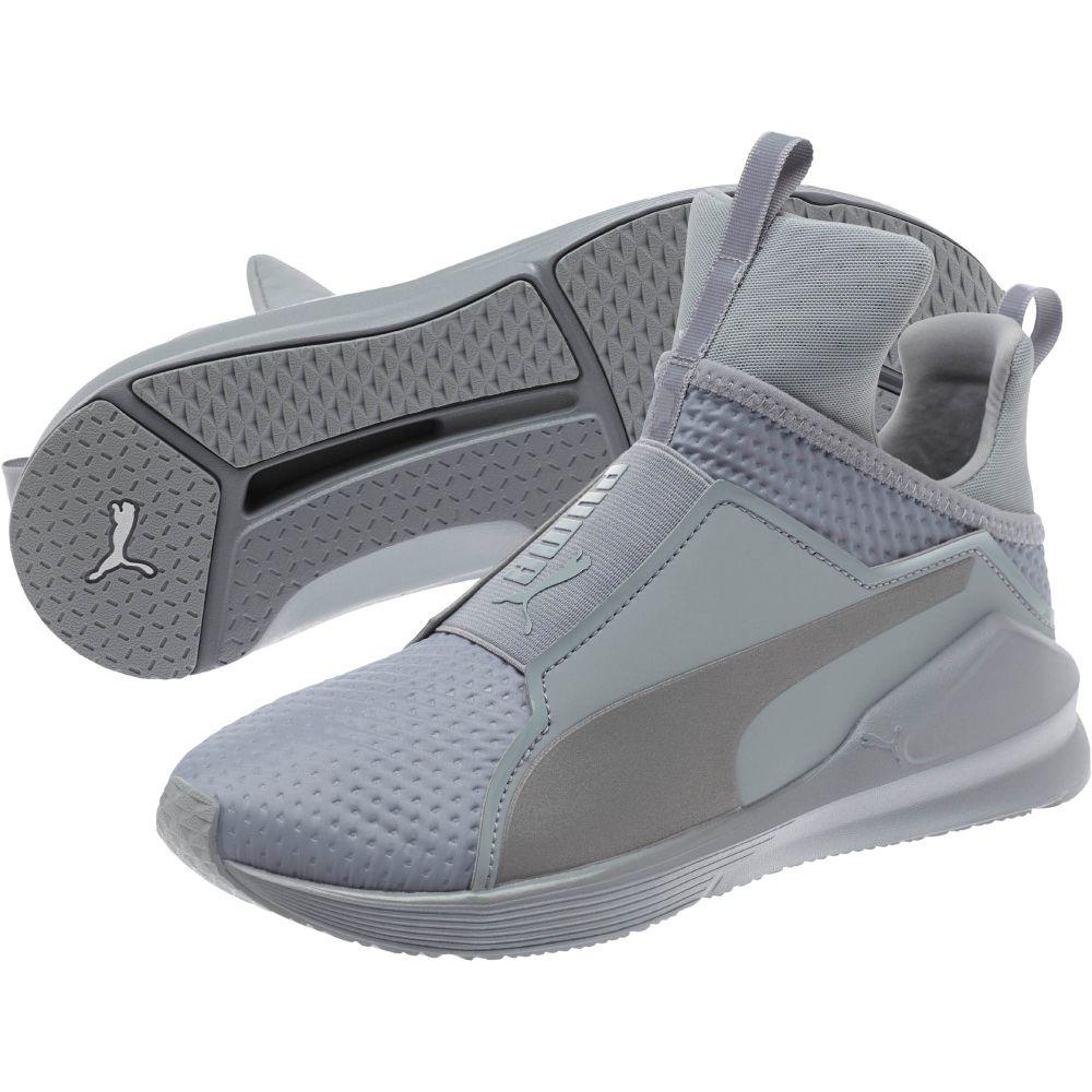 PUMA Fierce Quilted Womenu0026#39;s Training Shoes | EBay