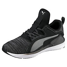 PUMA Fierce Lace Knit Training Shoes