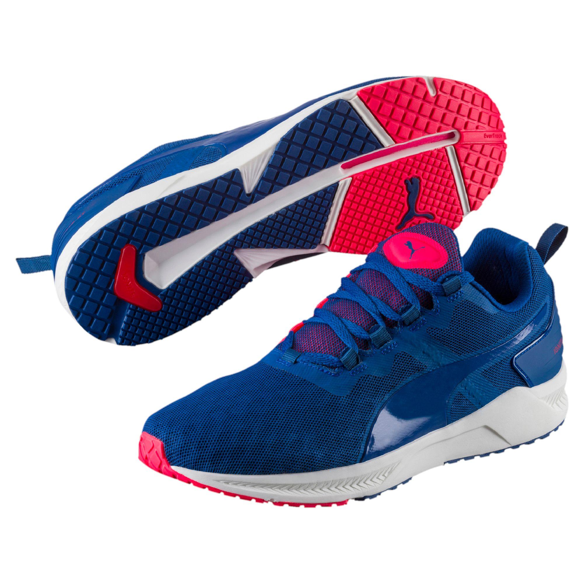 Dettagli su PUMA IGNITE XT v2 Mesh Men's Training Shoes Uomo Scarpe Allenamento Nuovo