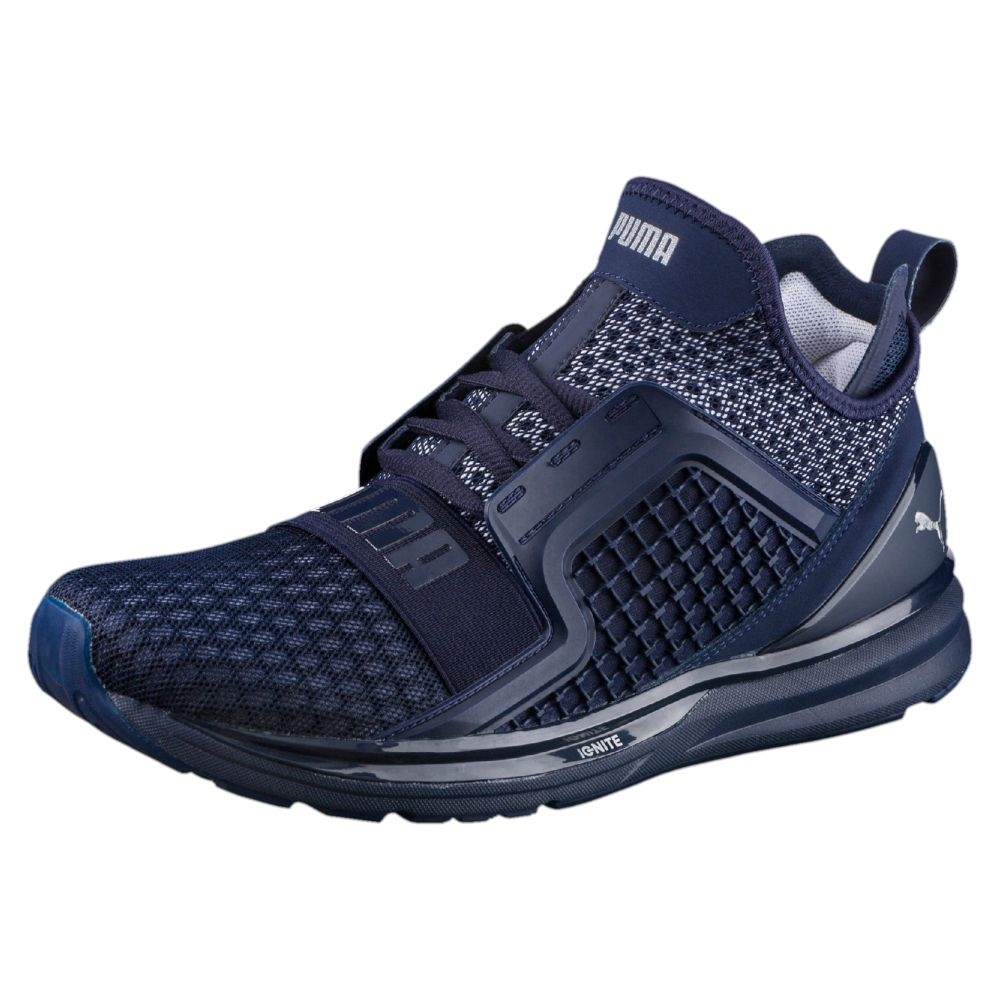 puma limitless athletic shoe