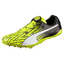 evoSPEED DISC 3 Spike Shoes