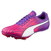Chaussure à pointes evoSPEED Sprint 7 pour femme