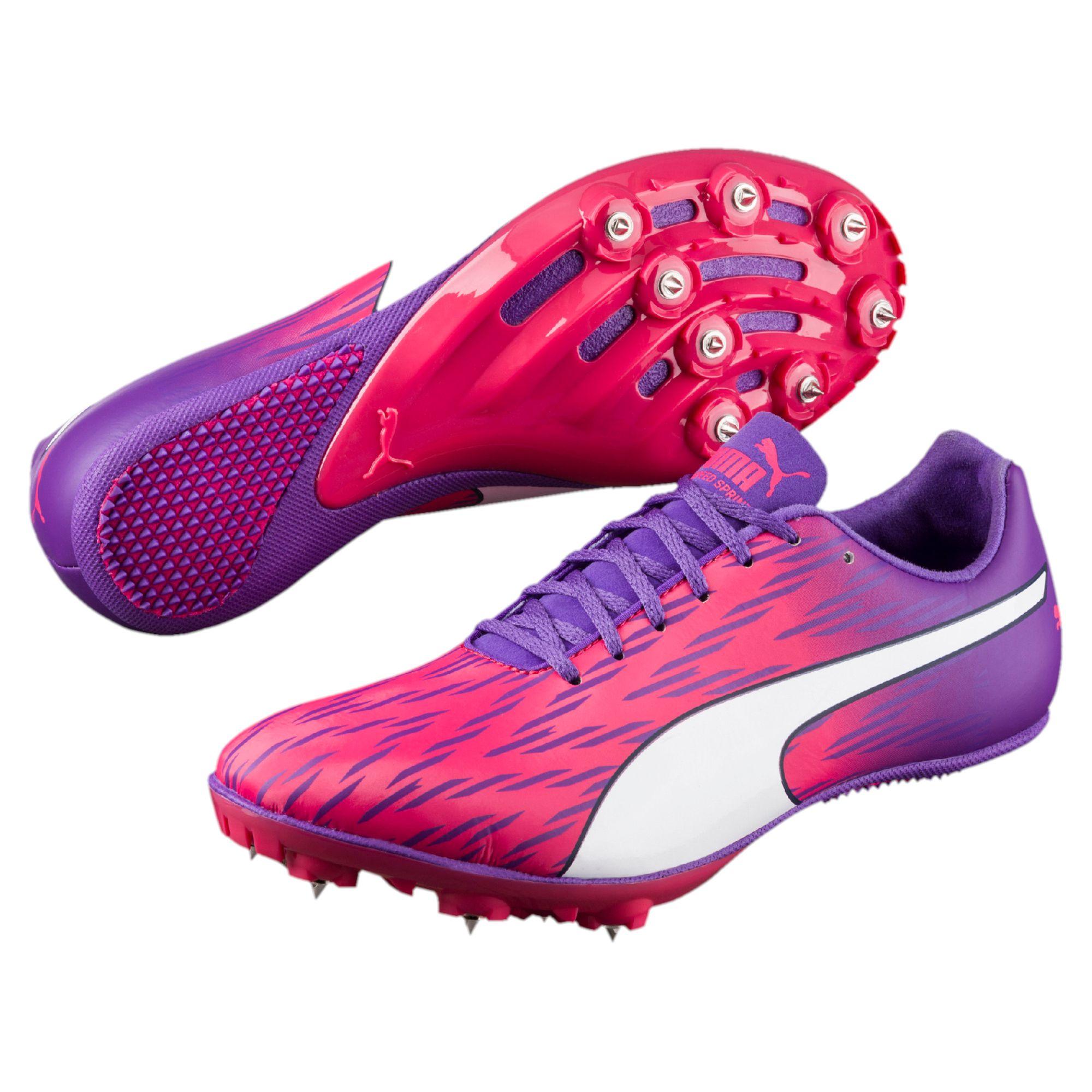 Femmes Sprint Evospeed 7 Wn Chaussures De Course Puma PhO1B