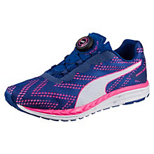 Speed 500 IGNITE DISC Running Shoes