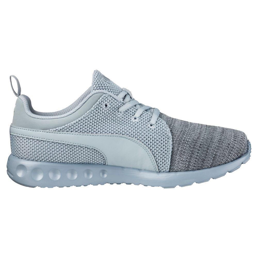 Puma Carson Runner Knit Eea Men S Running Shoes