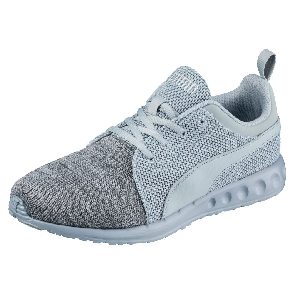 puma carson runner knit eea men 39 s running shoes ebay. Black Bedroom Furniture Sets. Home Design Ideas