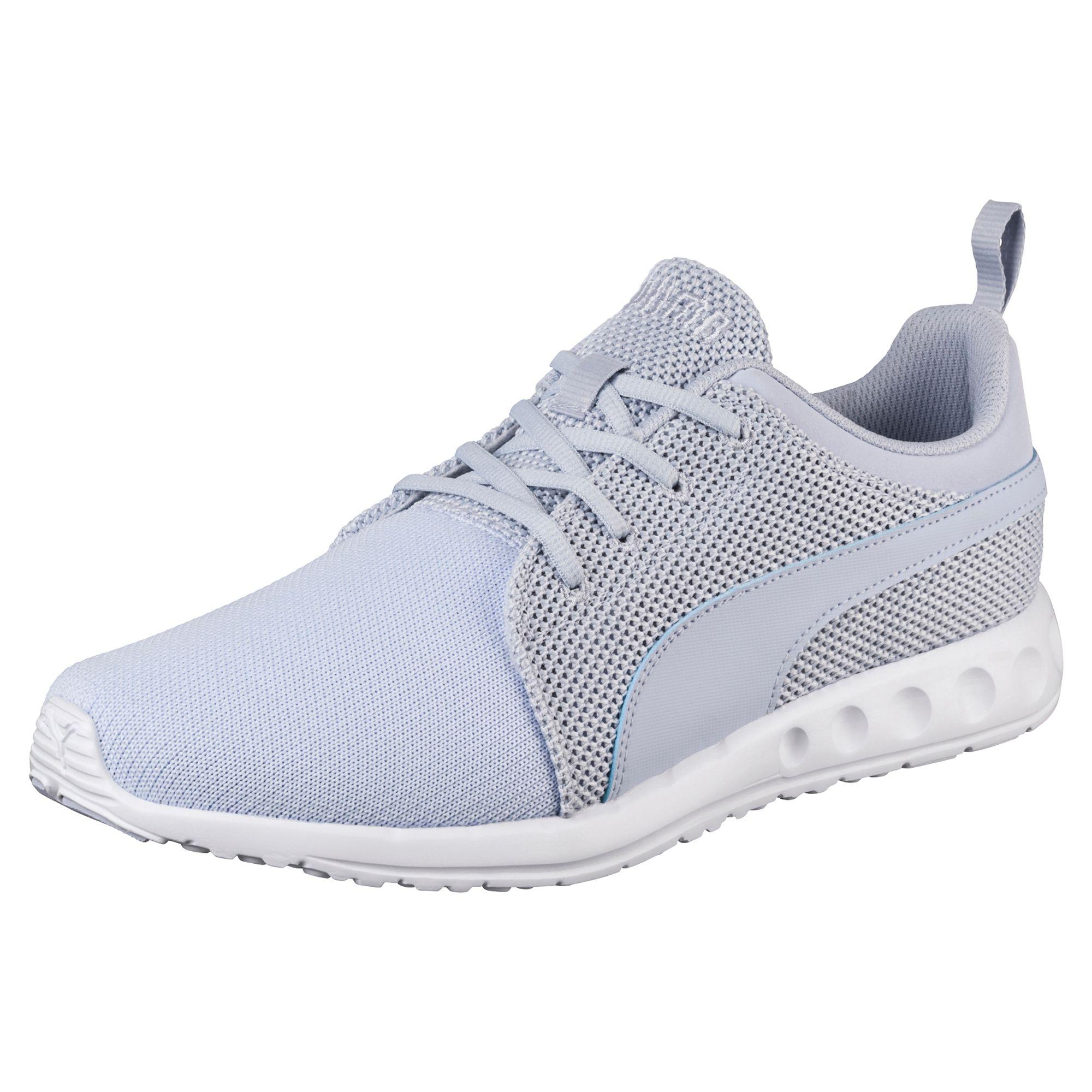 PUMB Carson Runner Knit Herren Schuhe Laufen Schuhe Männer Neu
