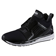 IGNITE Limitless Snow Splatter Men's Trainers