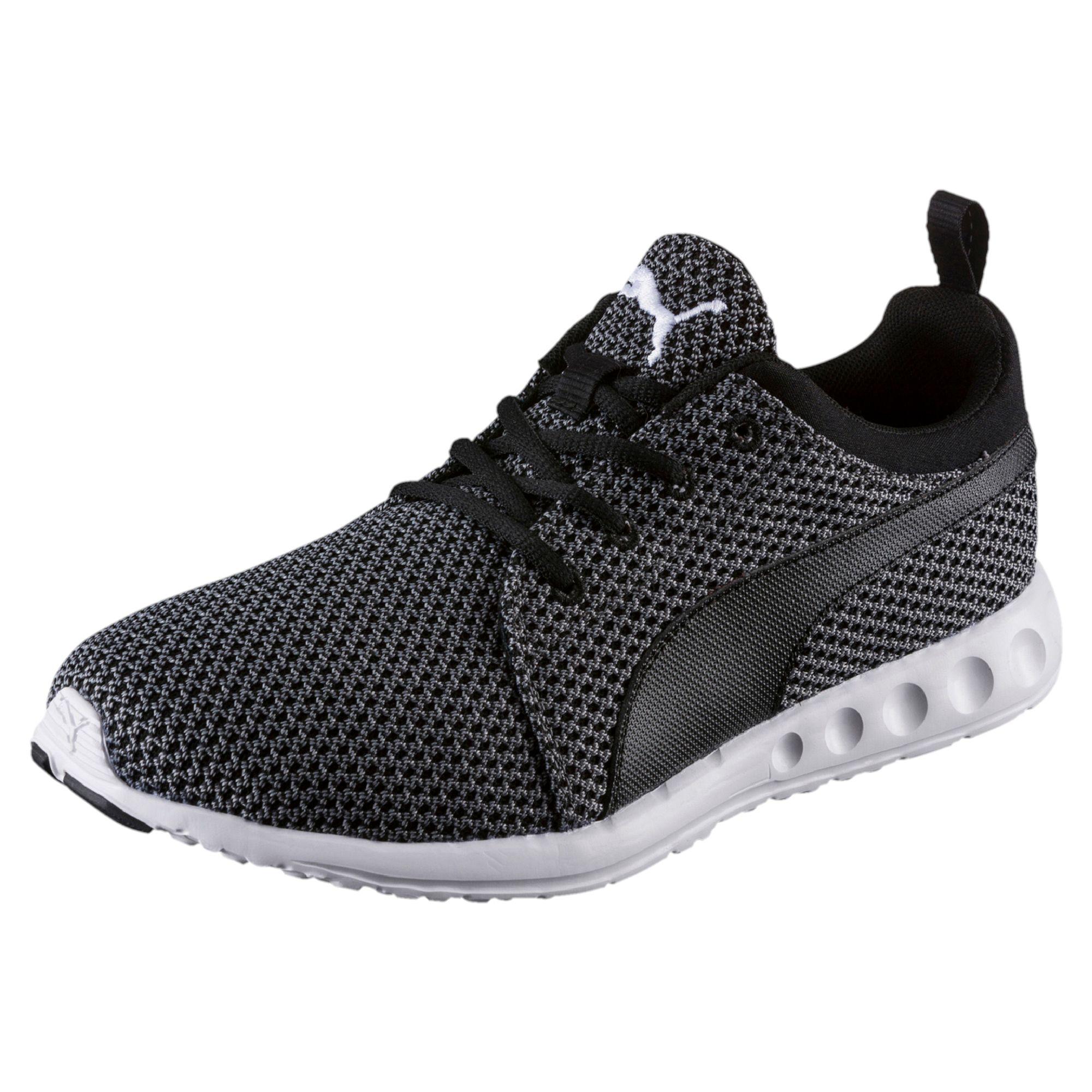puma 2017. puma-carson-knitted-men-039-s-running-shoes- puma 2017