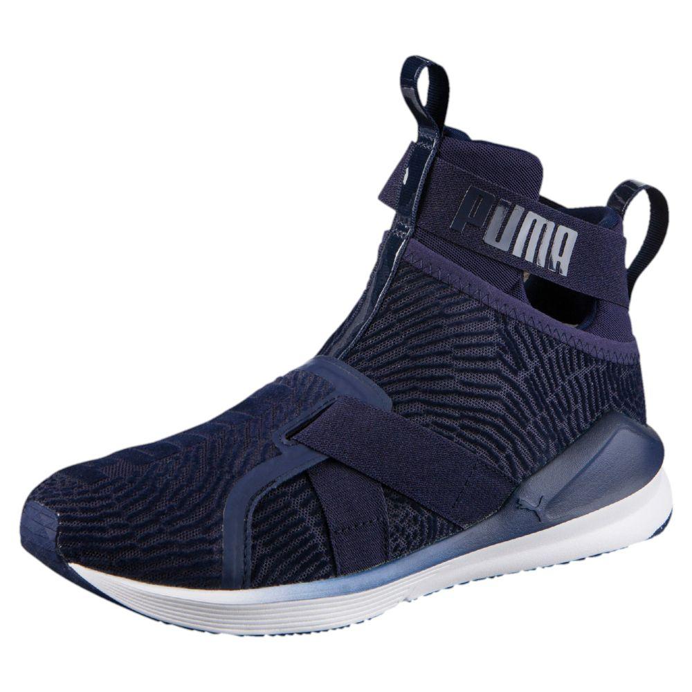 Puma Fierce Strap Women S Training Shoes