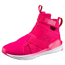 Zapatillas de training PUMA Fierce Strap Flocking