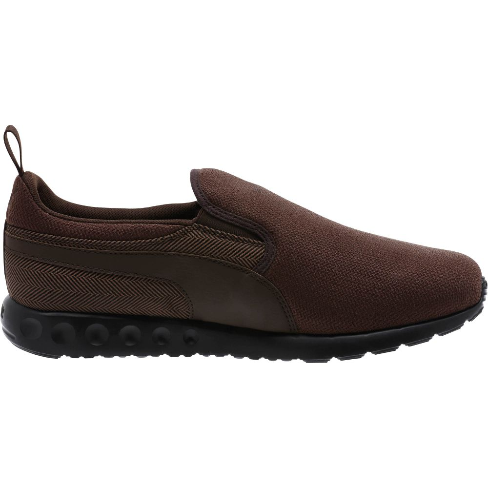 puma carson runner slip on herring men 39 s shoes. Black Bedroom Furniture Sets. Home Design Ideas