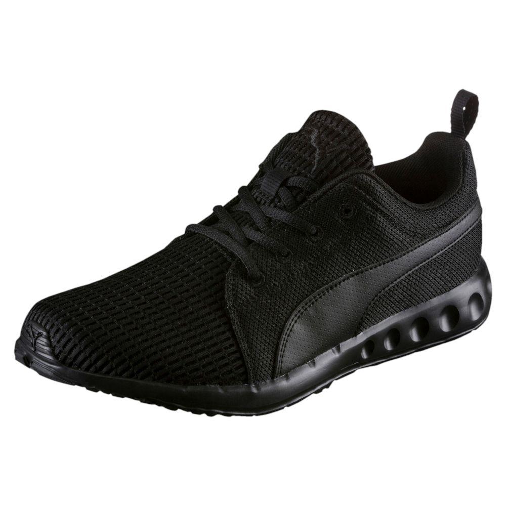 puma carson runner dash men s running shoes ebay. Black Bedroom Furniture Sets. Home Design Ideas