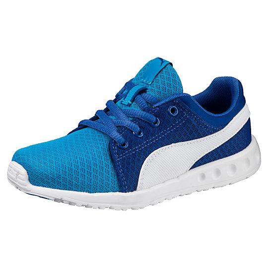 Carson Runner 400 Mesh PS Kids' Running Shoes