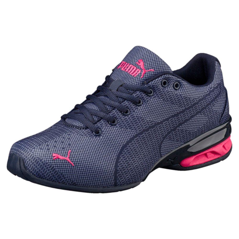 Tazon  Woven Women S Running Shoes