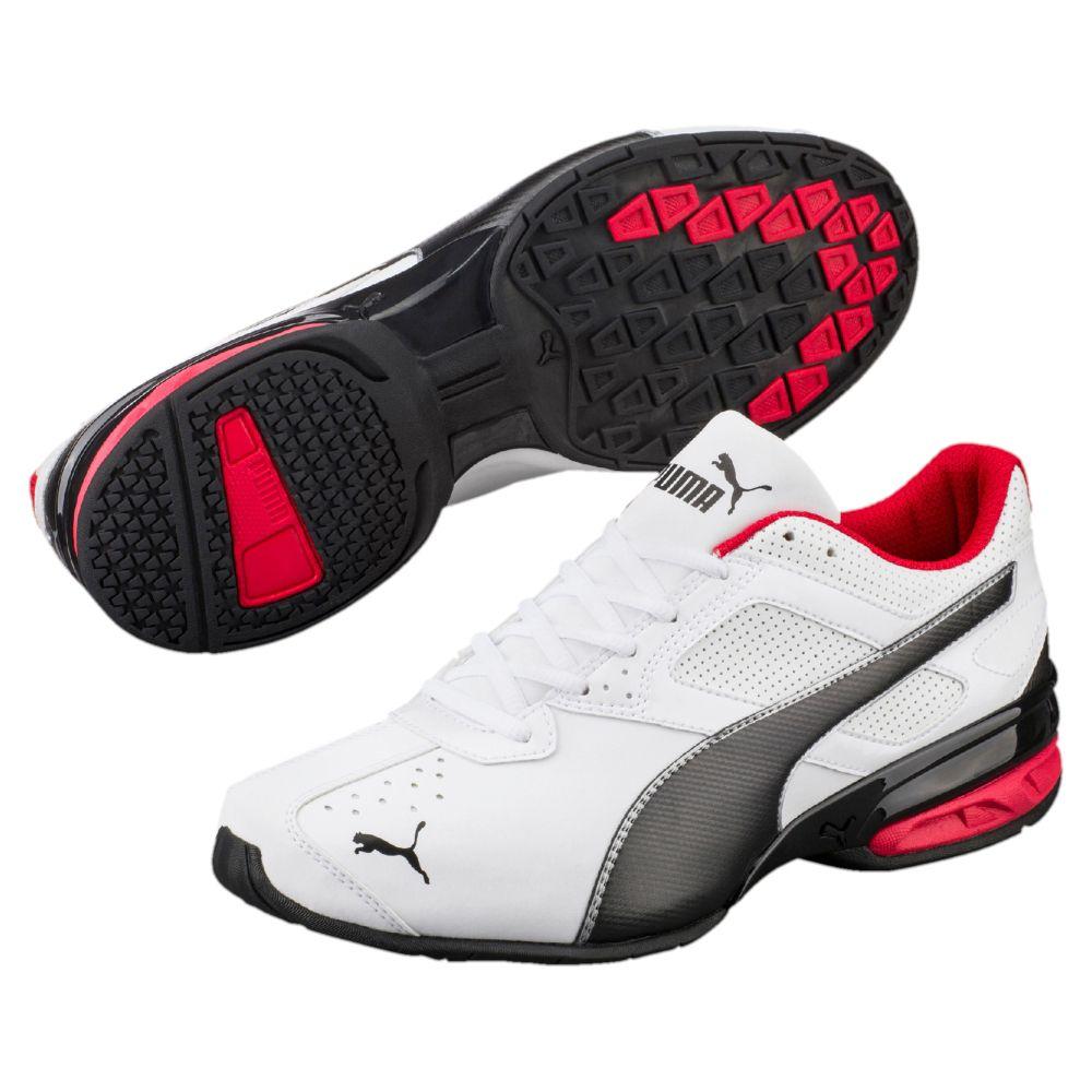 Puma Tazon 6 Fm Men S Running Shoes Ebay