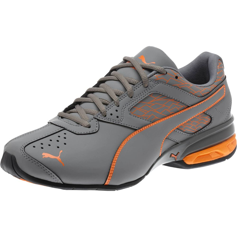 puma tazon 6 fracture mens running shoes martlocal