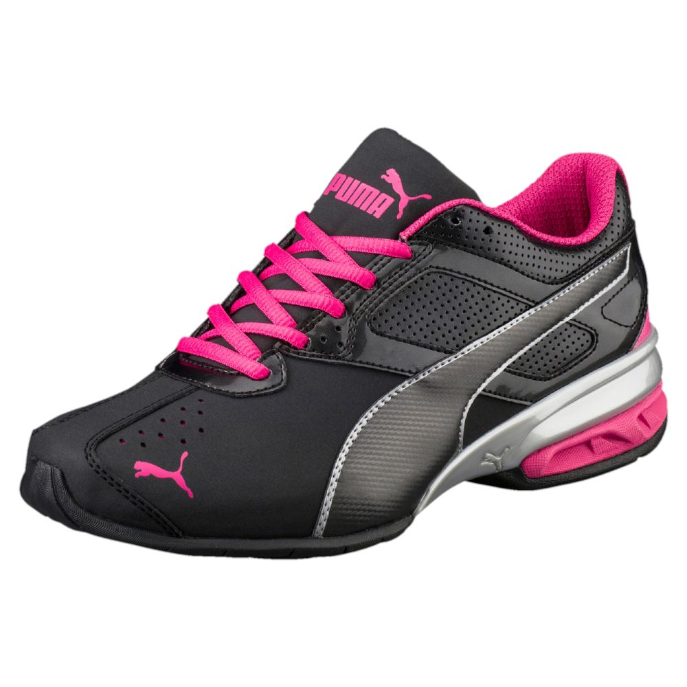 PUMA® training shoes are designed for versatile athletes-from weightlifting to a cardio workout, your cross-training shoes go wherever you do. PUMA® cross training shoes provide comfort, cushion and stability for a spectrum of training activities. Expect innovative details from PUMA®.