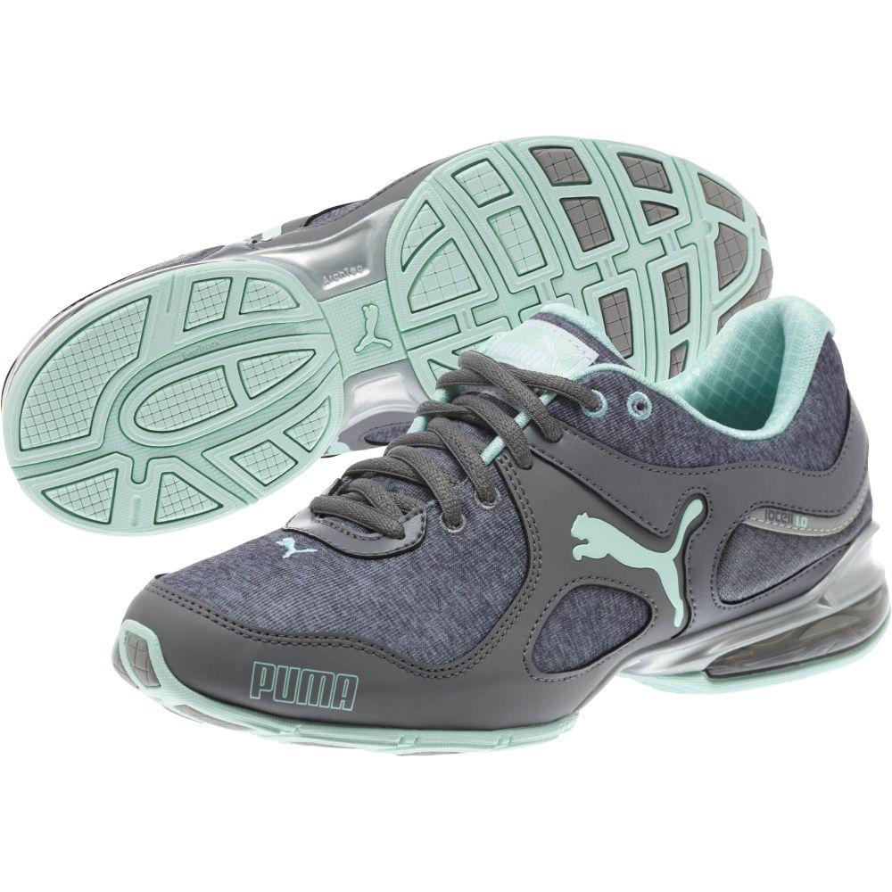 Puma Cell Riaze Running Shoe Womens