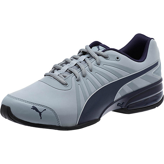 puma cell kilter nubuck mens training shoes