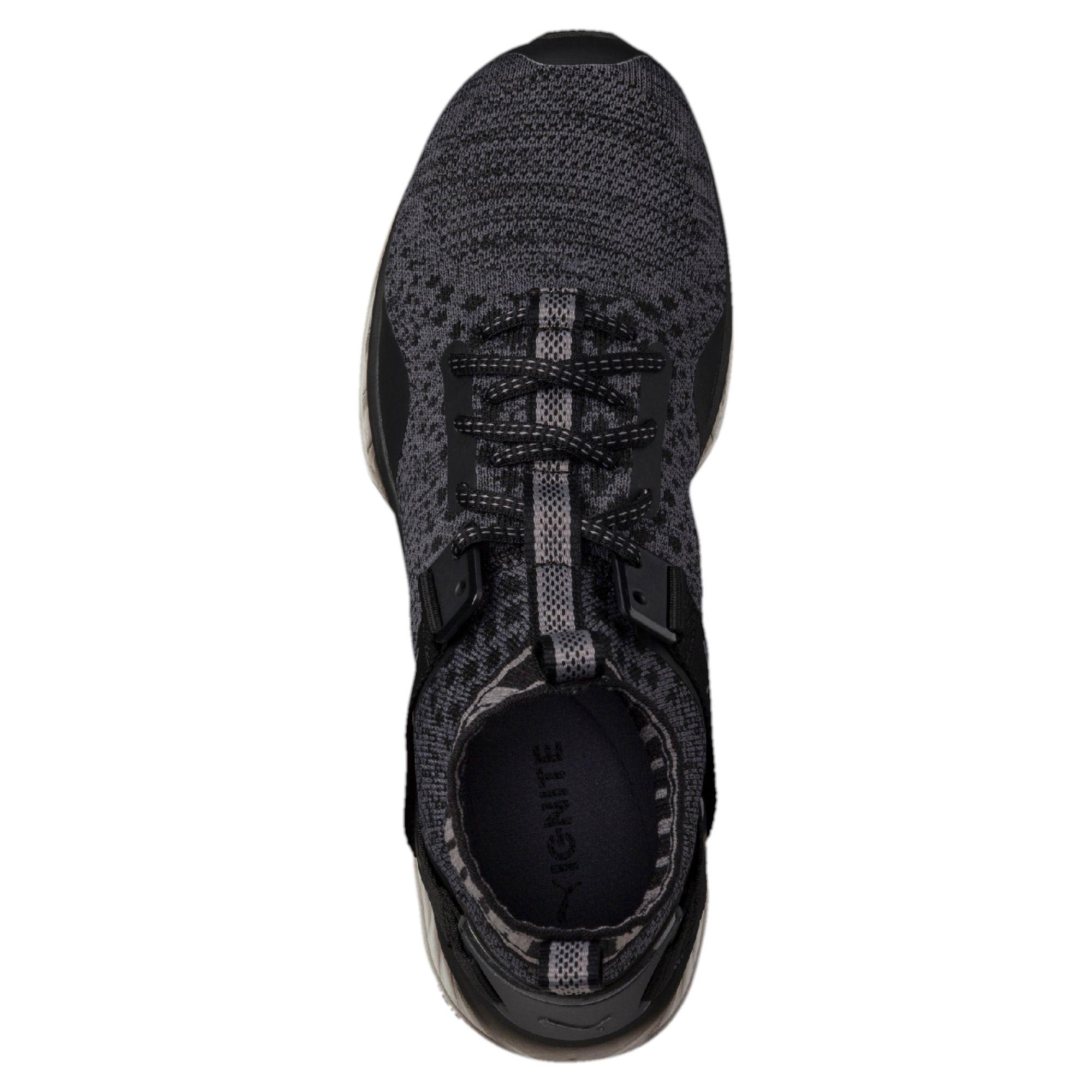 PUMA IGNITE evoKNIT Fade Herren Sneaker Männer Schuhe Laufen