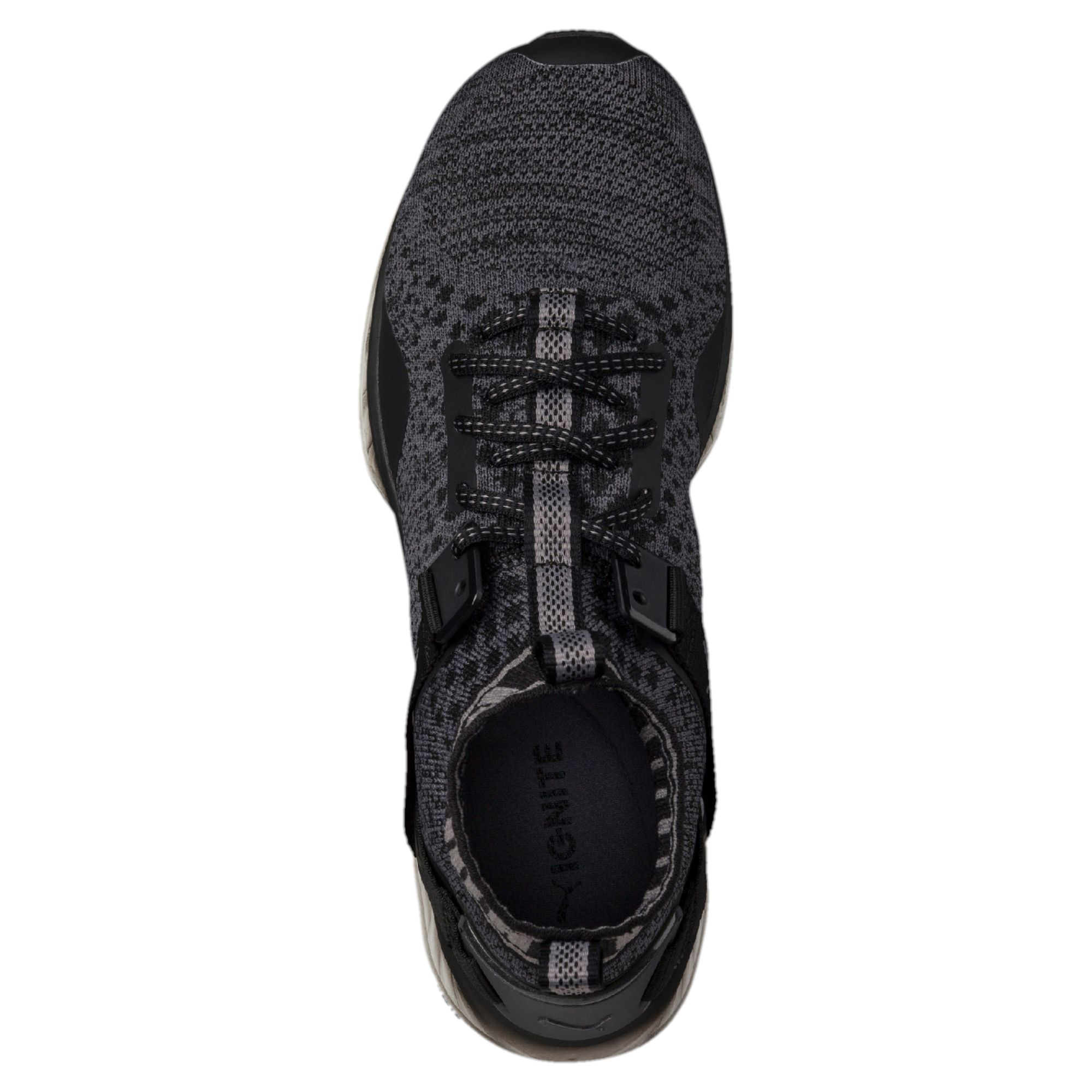 Détails sur PUMA Basket IGNITE evoKNIT Fade pour homme Hommes Chaussures Course Neuf