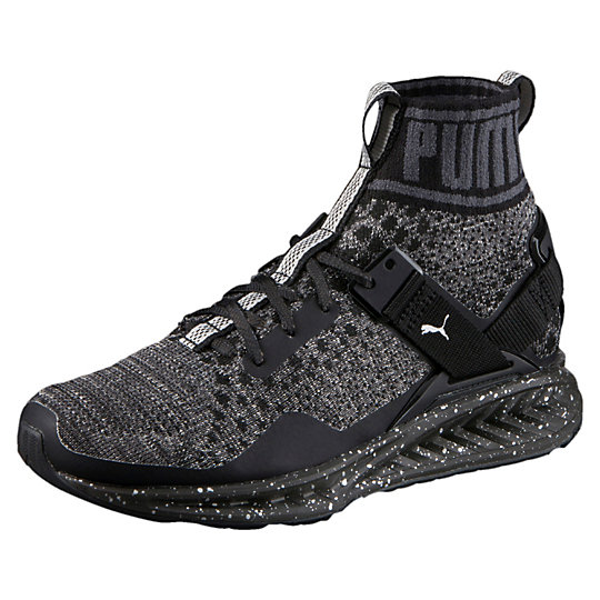 IGNITE evoKNIT Metal Women's Trainers