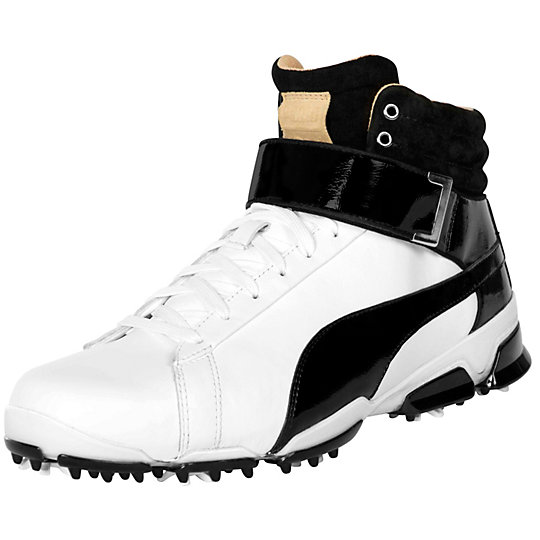 Puma Ignite High Top Golf Shoes
