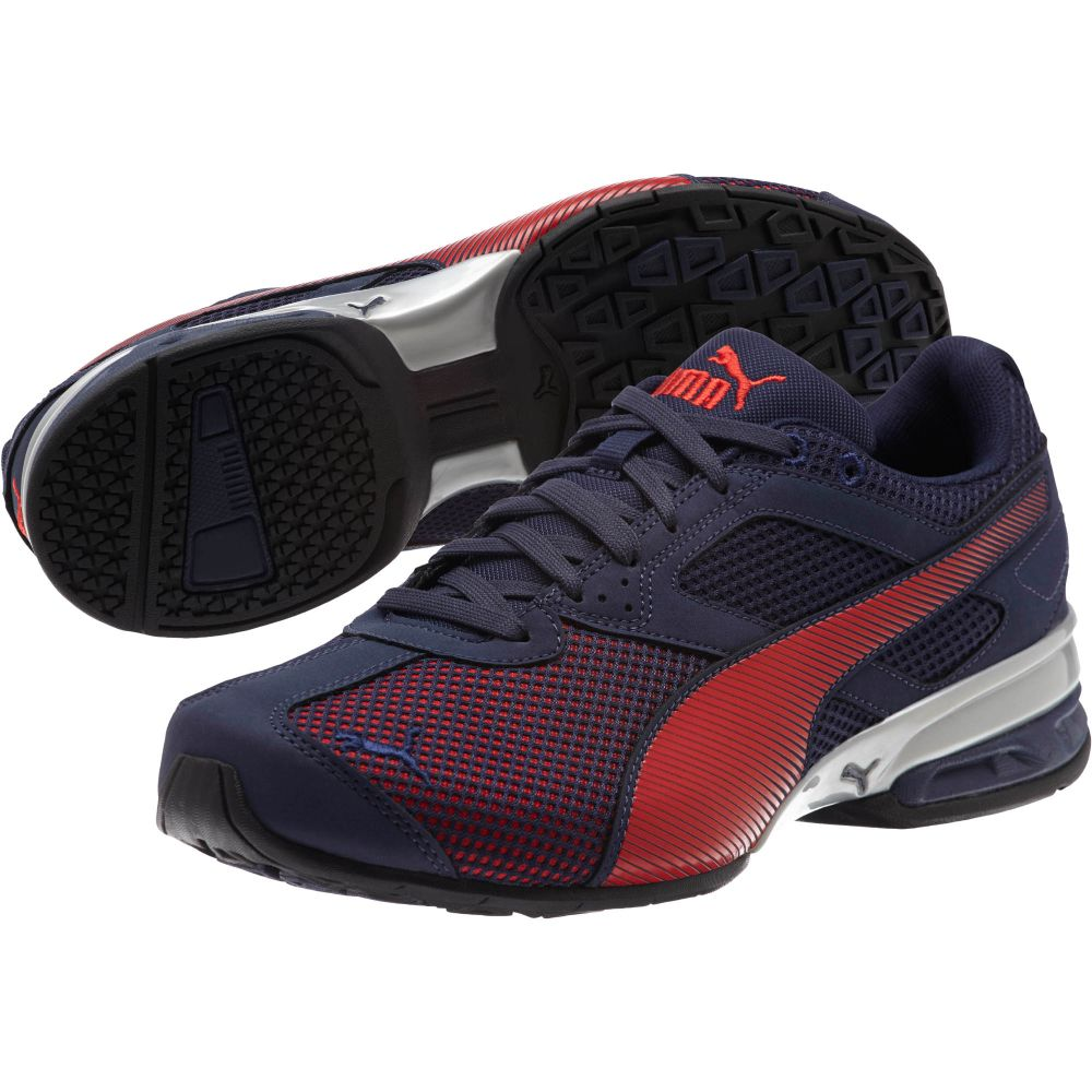 how to clean puma running shoes