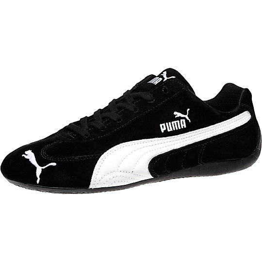 puma speed cat review