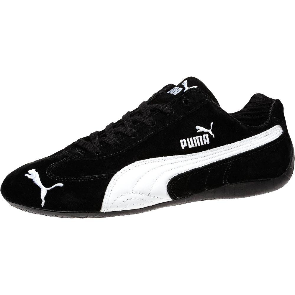 Puma Speed Cat Black Size