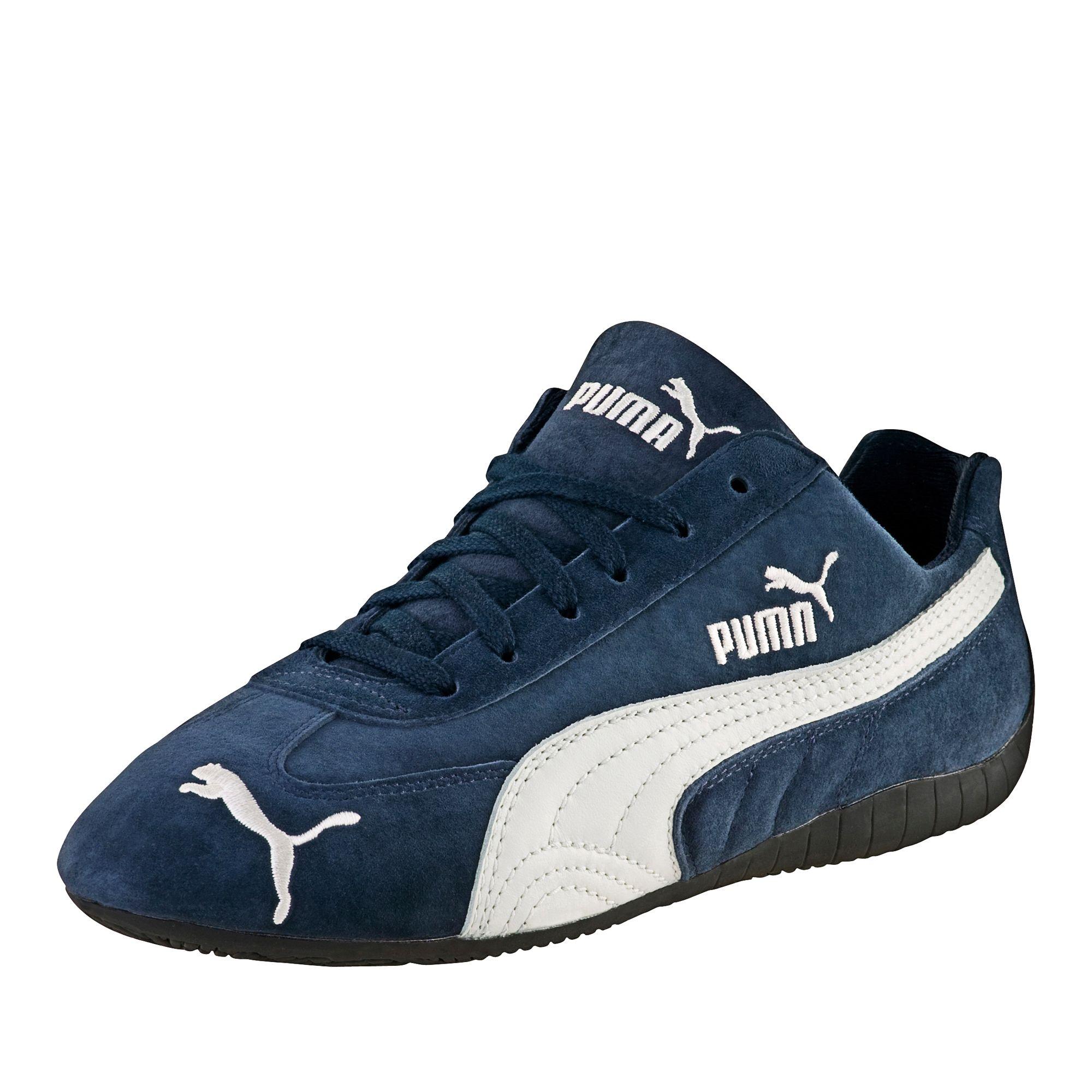 puma chaussure sneaker speed cat sd