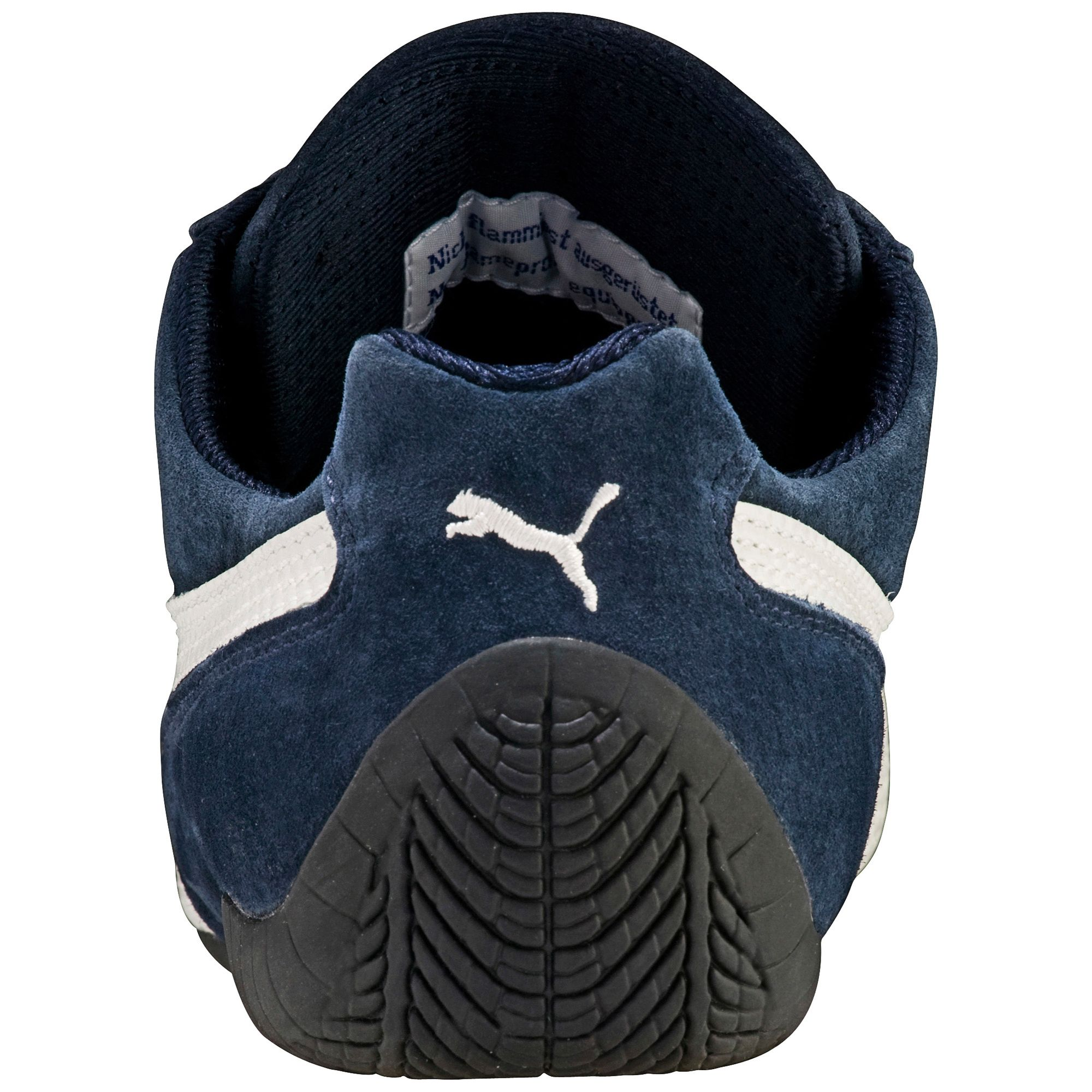 purchase cheap b354b 9abc0 ... authentic puma speed cat sd trainers footwear motorsport unisex bde67  47fdc