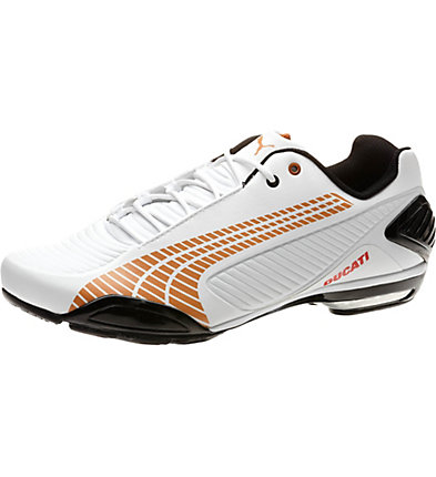 Ducati Testastretta 3 Men's Shoes