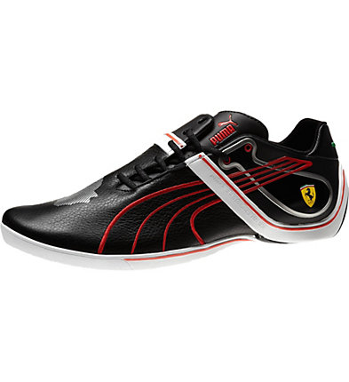 Ferrari Future Cat Remix 2 Men's Shoes